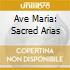 Sutherland - Sacred Arias