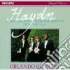 Franz Joseph Haydn - Quartetto Per Archi Op 76 N.4 Hob Iii:78 'Aurora'