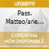 PASS. MATTEO/ARIE SOLTI/CSO