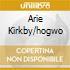 ARIE KIRKBY/HOGWO