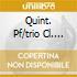 QUINT. PF/TRIO CL. ASHKENAZY