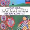 Classical - Grieg/Nielsen: Peer Gynt