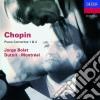 Fryderyk Chopin - Piano Concertos 1 & 2