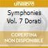 SYMPHONIES VOL. 7 DORATI