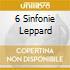 6 SINFONIE LEPPARD
