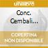 CONC. CEMBALI LEPPARD