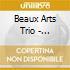 PIANO TRIO BEAUX ARTS