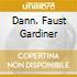 DANN. FAUST GARDINER