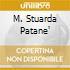 M. STUARDA PATANE'