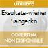 EXSULTATE-WIENER SANGERKN
