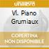 VL. PIANO GRUMIAUX