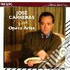 Jose' Carreras - London Symphony Orchestra - Carreras Sings Opera Arias