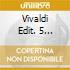 VIVALDI EDIT. 5 ACCARDO