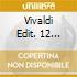 VIVALDI EDIT. 12 ACCARDO