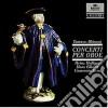 Tomaso Albinoni - Concerti Per Oboe - Camerata Bern
