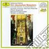 Johannes Brahms - Ein Deutsches Requiem - Karajan