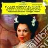 Giacomo Puccini - Madame Butterfly - Giuseppe Sinopoli - Philharmonia Orchestra - Mirella Freni - Jose Carreras