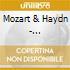 Mozart & Haydn - Jagd-Quartett/Kaiser-Quar