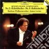 Mendelssohn Bartholdy, F. - Sinfonien 3 & 4