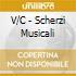 V/C - Scherzi Musicali
