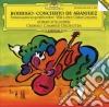 Rodrigo & Villa Lobos - Concierto D'Aranjuez