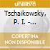 Tschaikowsky, P. I. - Sinfonie 5/Romeo & Julia/