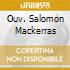 OUV. SALOMON MACKERRAS