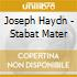 Franz Joseph Haydn - Stabat Mater - Pinnock/rozario/robbin/rolfej.