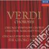 Giuseppe Verdi - Choruses