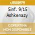 SINF. 9/15 ASHKENAZY