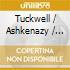CONC. CORNO 1/2 TUCKWELL