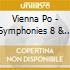 Vienna Po - Symphonies 8 & 5