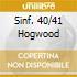 SINF. 40/41 HOGWOOD