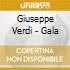 Giuseppe Verdi - Gala - Battle / Pavarotti