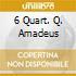 6 QUART. Q. AMADEUS