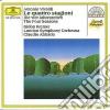 Antonio Vivaldi - Le Quattro Stagioni - Abbado/Kremer