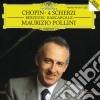 Fryderyk Chopin - 4 Scherzi