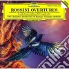Gioacchino Rossini - Ouvertures - Abbado