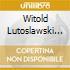 Lutoslawski, W. - Piano Concerto