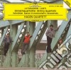 Hagen Quartet - Lutoslawski - Ligeti - Schnittke