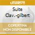 SUITE CLAV.-GILBERT