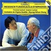 Olivier Messiaen - Sinf. Turangalila - Chung