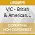 V/C - British & American Band C