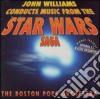 John Williams - Star Wars - Best Of Space Music