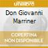 DON GIOVANNI MARRINER