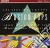 Boston Pops / Williams John - Very Best Of Boston Pops
