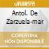 ANTOL. DE ZARZUELA-MAR