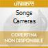 SONGS CARRERAS