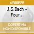 5 SUITE PER ORCH. SCREIER