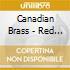 Canadian Brass - Red Hot Jazz